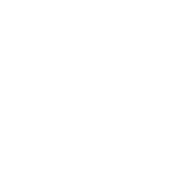 AM-Studio logo white