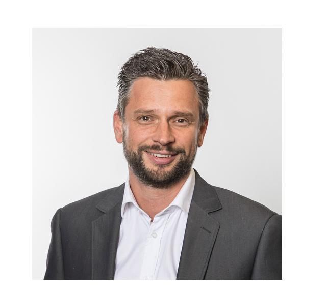 Sales Director Daniel Plos