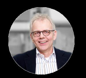 CEO Henner Schoeneborn
