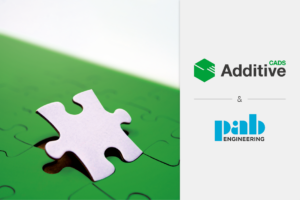 Cooperation CADS Additive and pab engineering