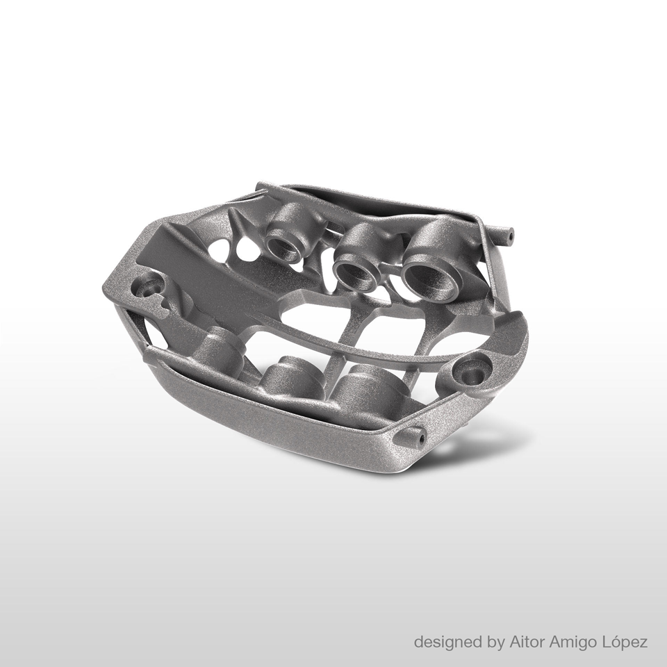 3D printing in the automotive industry