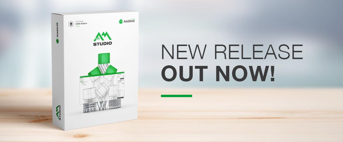 AM-Studio release